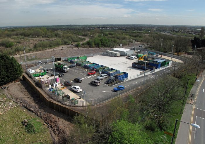 CLS: CIVIL ENGINEERING - DEMOLITION - GROUNDWORKS - NATIONWIDE - LINCOLNSHIRE BASED - CONCRETE SLABS & RETAINING WALLS