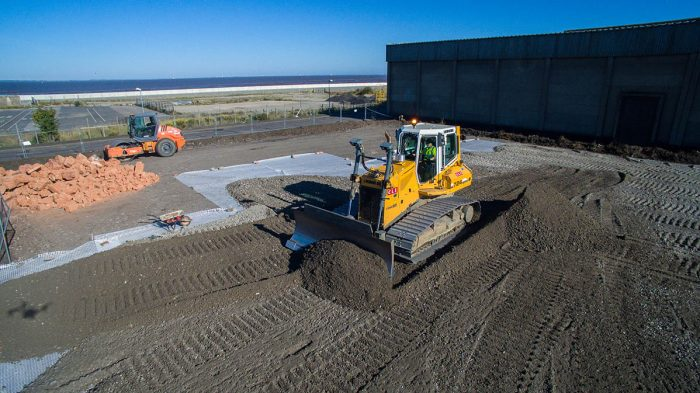 CLS: CIVIL ENGINEERING - DEMOLITION - GROUNDWORKS - NATIONWIDE - LINCOLNSHIRE BASED - DOZER GROUNDWORKS