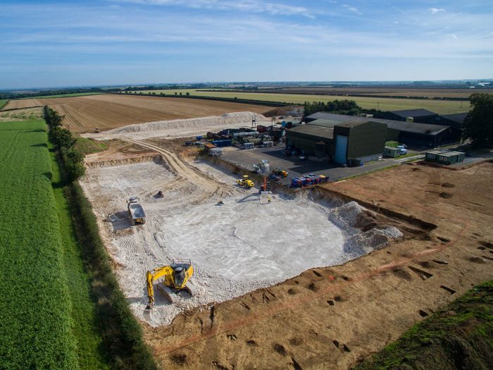 CLS: CIVIL ENGINEERING - DEMOLITION - GROUNDWORKS - NATIONWIDE - LINCOLNSHIRE BASED - DEEP EXCAVATIONS LINCOLNSHIRE