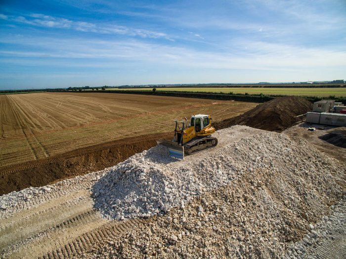 CLS: CIVIL ENGINEERING - DEMOLITION - GROUNDWORKS - NATIONWIDE - LINCOLNSHIRE BASED - DOZER HIRE LINCOLN